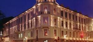 Clarion Ernst hotell Kristiansand