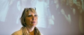 Rita Nilsen, leder av Retretten.